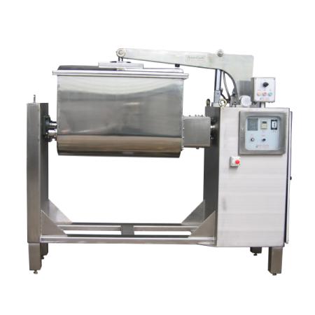Horizontal Mixer - SC-520 Horizontal Mixer