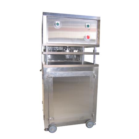 Nougatpers - SC-670 Hard Candy Presser