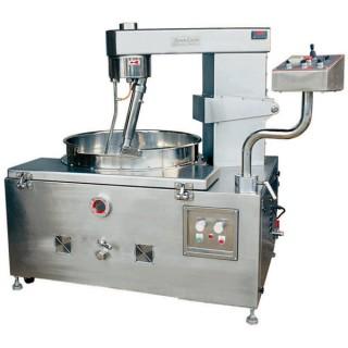 SB-420 Cooking Mixer, Single Layer Bowl, Gas Heating [A-1]