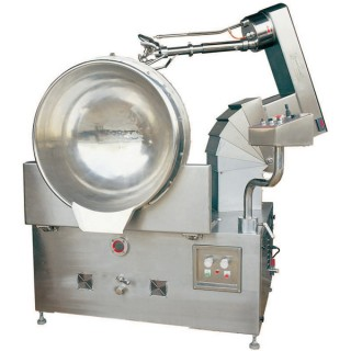 SB-420 Cooking Mixer, Single Layer Bowl, Gas Heating [A-2]