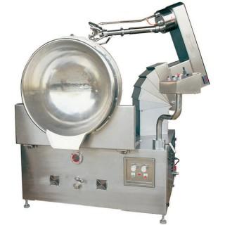 SB-420 Cooking Mixer, Single Layer Bowl, Gas Heating [A-2]