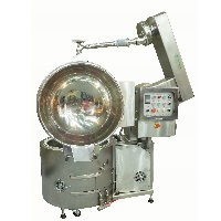 SC-410C Gas Cooking Mixer (Bowl Tilted, Head Up)