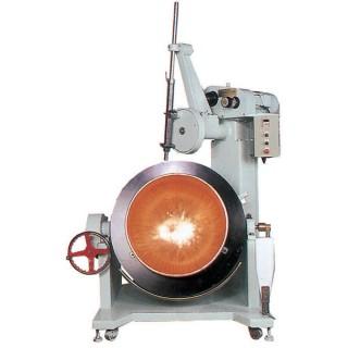 Bowl Rotating Cooking Mixer SC-400 wordt geleverd met geverfd oppervlak. [C]