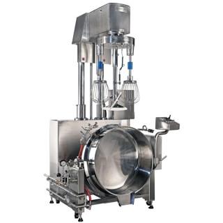 SC-430Z Steam Heating
