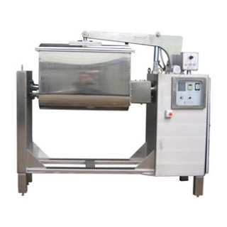 SC-520 Horizontal Mixer