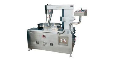 Mezclador de cocción - Automático