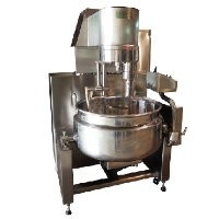 Nougat Cooking Mixer