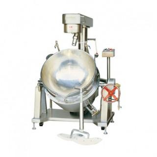 SC-420Aスプレーペイントタイプ、ガス加熱、ダブルパン