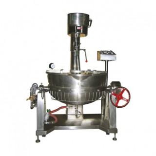 SC-420A SUS#304タイプ、蒸気加熱