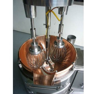 SC-410Z Custard Cooking Mixer