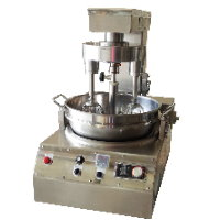 Mini Custard Mixer - SC-120Z-IH Table Custard Mixer
