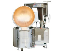SC-410B:Best small size cooking mixer.