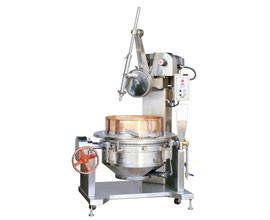 SC-400特殊混合および加熱ミキサー