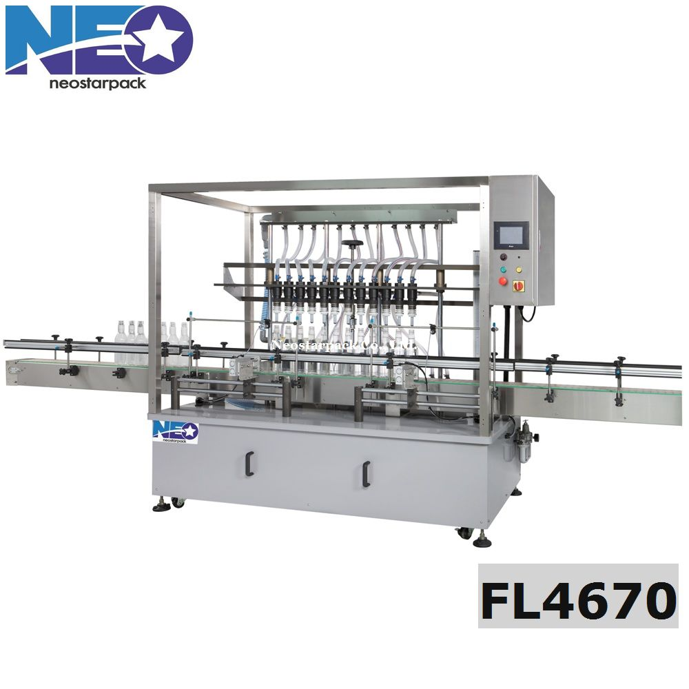 High-speed over flow liquid filling machine,nail polish remover filling machine