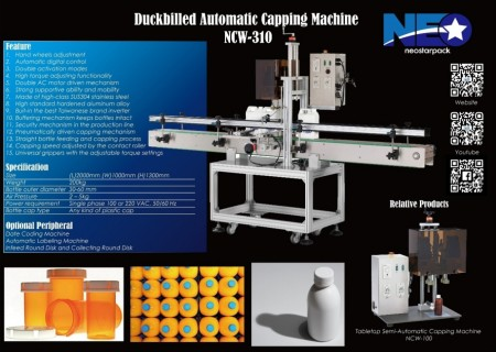 Automatic indexing spindle capper