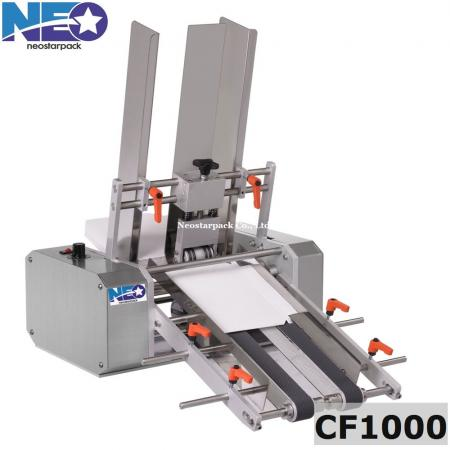 Friction Feeder