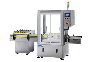 Automatic Bottle Rinser for Filling Line