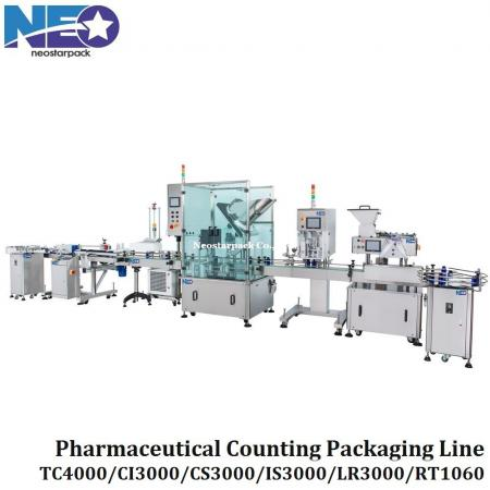 Counting machine | Taiwan high quality Counting machine Manufacturer
