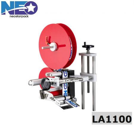 Top Label Applicator