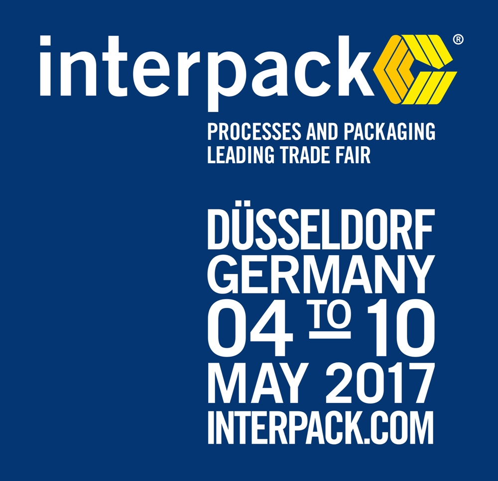 Neostarpack invites you to join us at Interpack 2017 in Germany