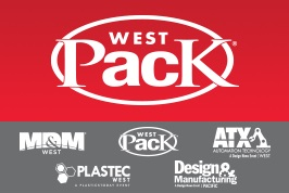 Neostarpack at WestPack 2019 February 5-7 in Anaheim, CA