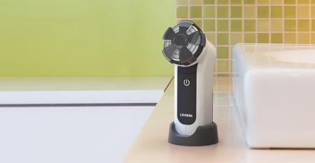 Electric Shaver - Designed for your overall good living