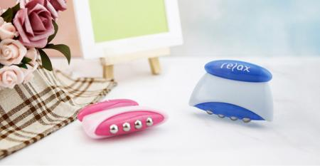 TC-568 Mini Massager Battery Operated - Mini Massager Battery Operated TC-568