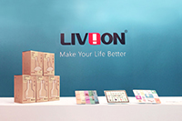 Why choose LIVION