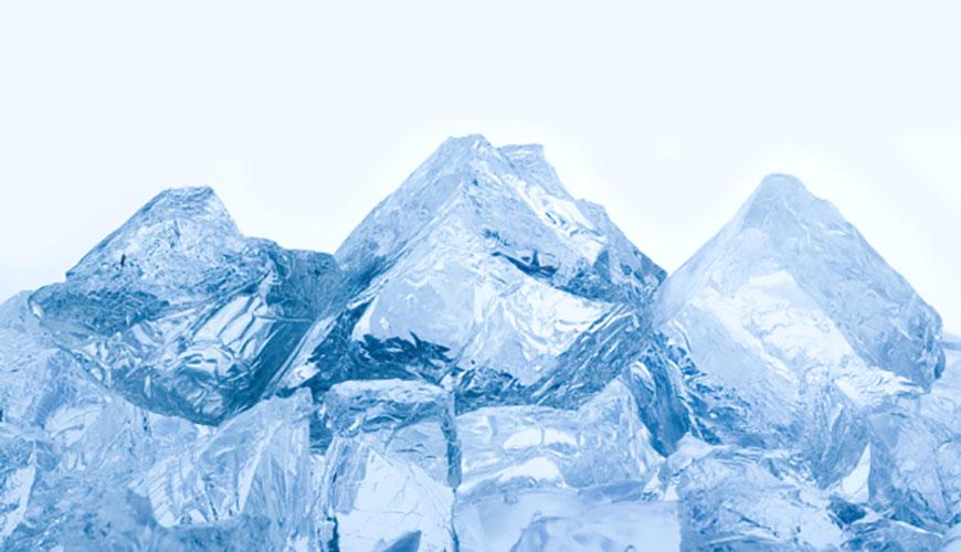 Aliquam Chiller / Freezer