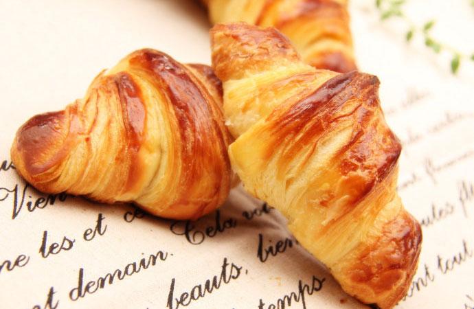 Croissants Processus