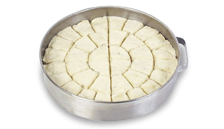 Divisore di pasta