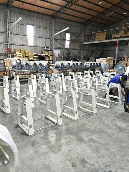 Sheang Lien Factory