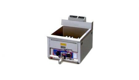 Desktop Deep Fryer - Desktop Deep Fryer