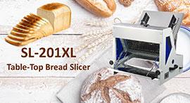 Máy cắt bánh mì