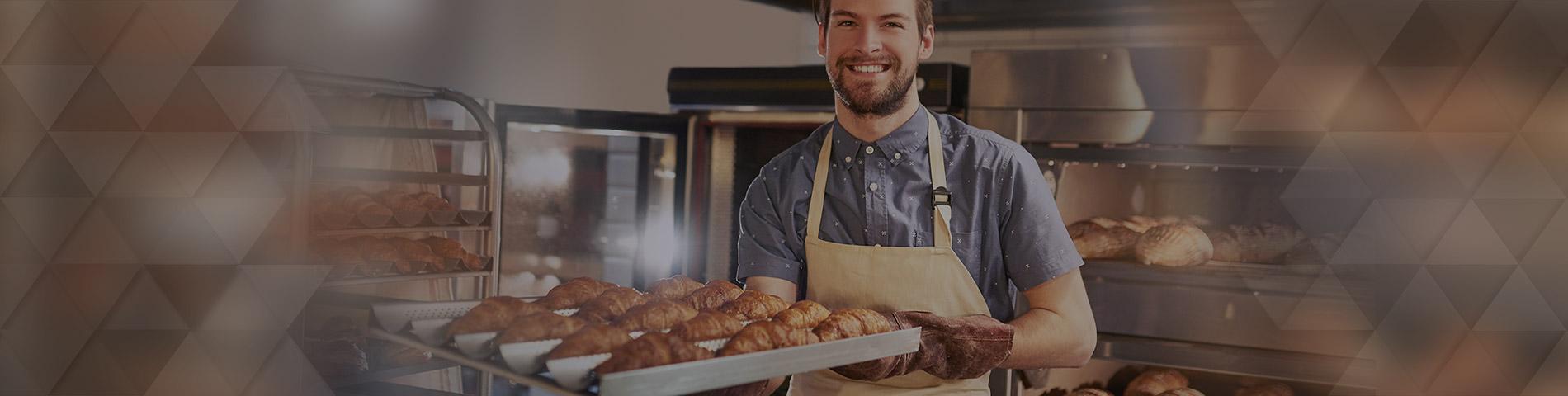 Bakery Equipment Leaders