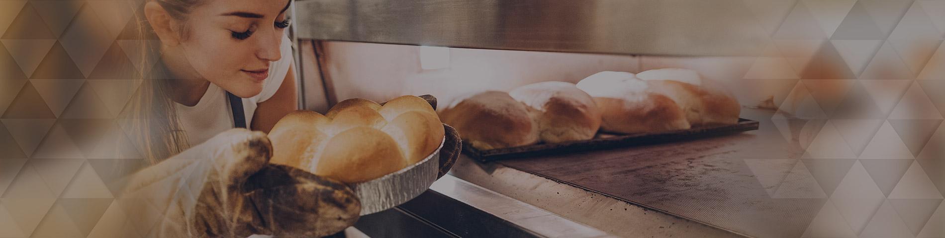 私たちはパン屋が大好きです
