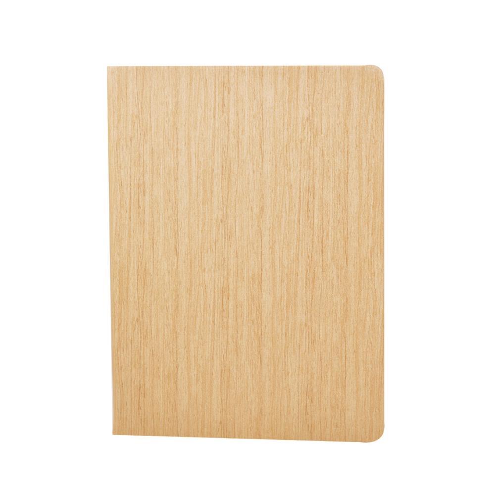 木紋款精裝筆記本-筆記本印刷