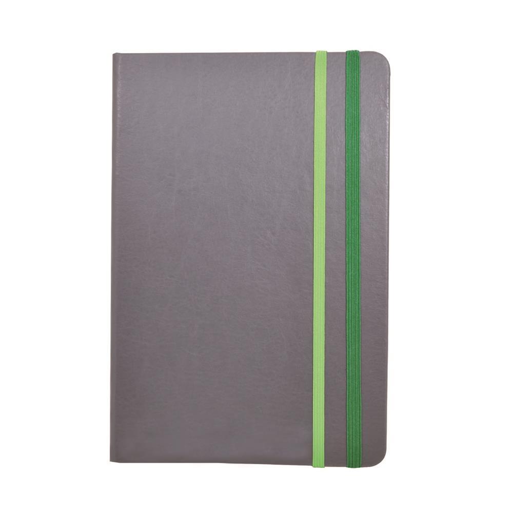 企業禮贈品-客製款筆記本印刷