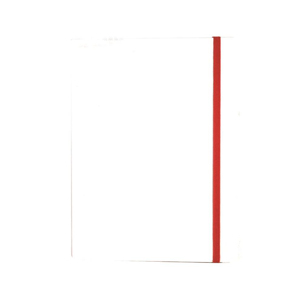 公司行號禮贈品-客製款筆記本印刷