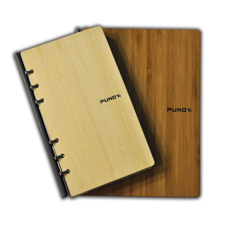 Notebook Pundy DIY