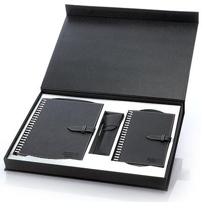 ปากกาและโน๊ตบุ๊ค 25K, 32K & Leather & Sheath