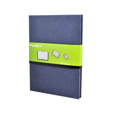 Pocket Business Planner w twardej oprawie