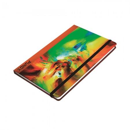 數位印刷精裝筆記本