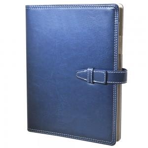 Buku nota OEM Bulanan Hari Mingguan