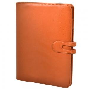 Notebook PU Kulit Asli