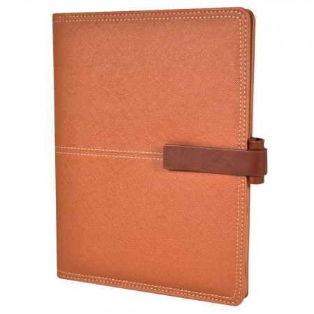 Notebook Kertas Kustom Ramah Lingkungan