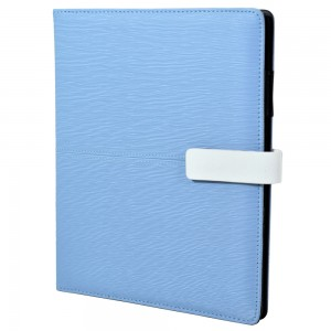 Embossing Stamping PUNDY Notebook