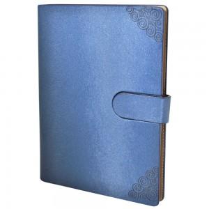 Notebook Kantor Pribadi A4 A5 B5 B6