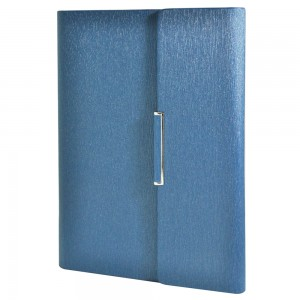 Genuine PU Leather ODM Planner