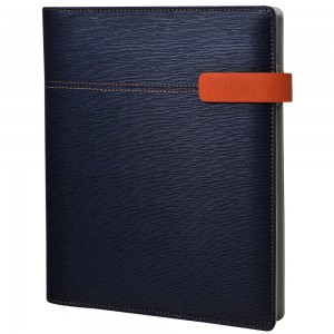 Eco Friendly Paper Custom Diary